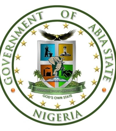 Abia Bans Revenue Agents From 2017