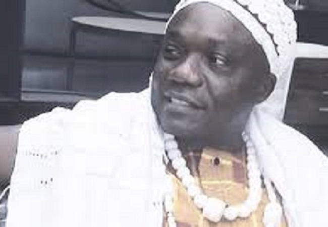 """""""DPO And His Aides Fuel Crisis In My Community"""" …Anambra Monarch"""