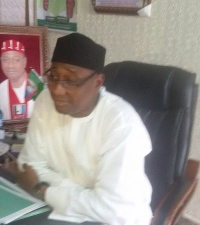 The Ganduje Light Rail Project: What Kano Stands To Benefit