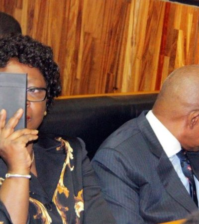 FG Levels More Charges Against Justice Adeniyi Francis Ademola