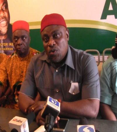ABS Commentary: APC Presses Right Of Reply To APGA Chairman