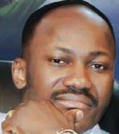 Southern Kaduna: Compel El-Rufai To Produce The Herdsmen He Paid Money To – Apostle Suleman