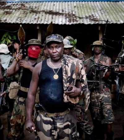 Niger Delta And MEND's Idiosyncratic Idiocy – By Abu Duniya