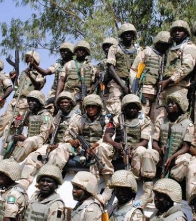 Wrong 'Point Of Order' On Troops Deployment To The Gambia – By Ehichioya Ezomon