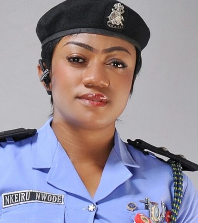 Community Honours Police Image Maker In Anambra
