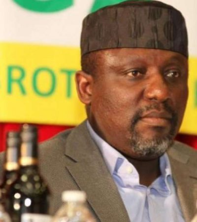 My GLO Wants To Unseat Me From My Throne – Imo Monarch Cries Out To Okorocha