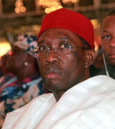 Delta SDP Expresses Worries Over Okowa's Failed Government