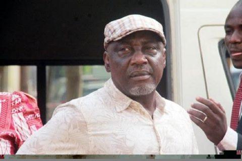 Benue Govt In Total Paralysis, Says Abba Moro