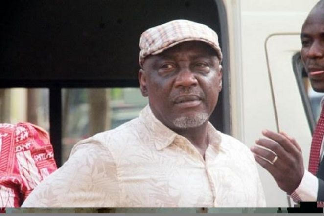 NIS Recruitment Scam: Court Adjourns Moro's Trial to March 29