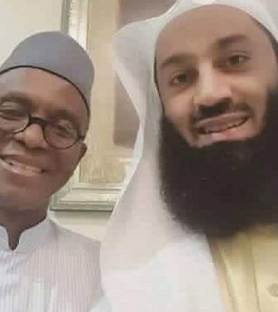 El-Rufai Compensation Of Foreign Killers And The Looming Danger – By John Danfulani