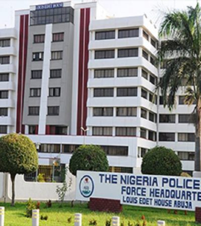 Armed Robbery Suspect Escapes From Force Headquarters Backdoor …Complainant