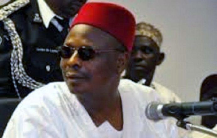 Kwankwaso's Man Friday Arrested For Terrorism
