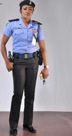 Anambra Gets New Police Spokesperson, Haruna Mohammed Replaces Nkiruka Nwode