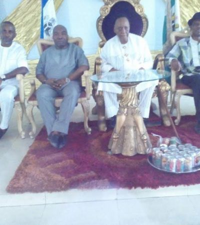 Traditional Rulers Pledge Cooperation with MOSOP on Ogoni Cleanup Implementation