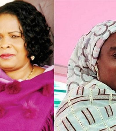 2019: New Political Party, AFA, Emerges…As Former First Ladies, Ex-Buhari Spokesman, APC Chieftains Declare Support
