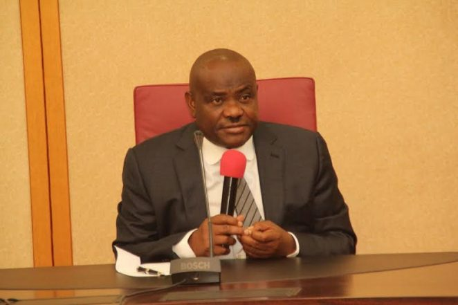 Wike's Statement On Visit Of President Buhari To Rivers Is Unfortunate, Untoward – APC