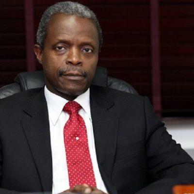 Has Osinbajo been reduced to condolence vice-president? – By Fredrick Nwabufo