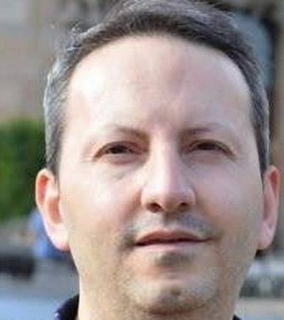 Ahmadreza Djalali, Iranian Scientist, May Face Death Penalty, Family Says