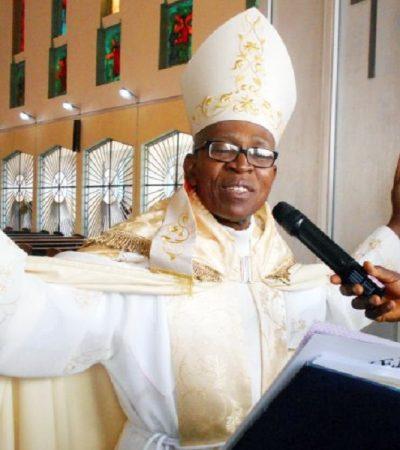Families Drag Archbishop Obinna, Catholic Church To Court Over N2.5B Rent