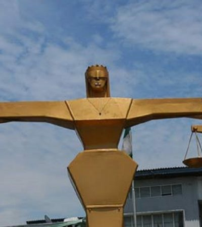 Violation of Court Order, Enugu GRA Residents Petition FG against Expatriate