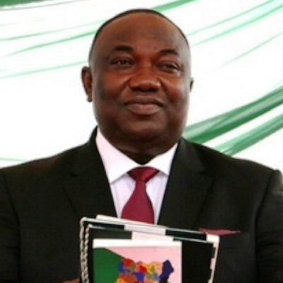 Ugwuanyi Cabinet: 'godfathers' Did Not Influence Appointments, It Was Based on Merit – Group Debunks Report
