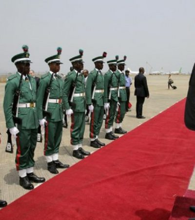 The French Invasion Of Nigeria By Proxy – By Richard Murphy