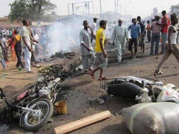 Two Hours After Buhari's Visit, Fulani Herdsmen Kill 2 In Taraba