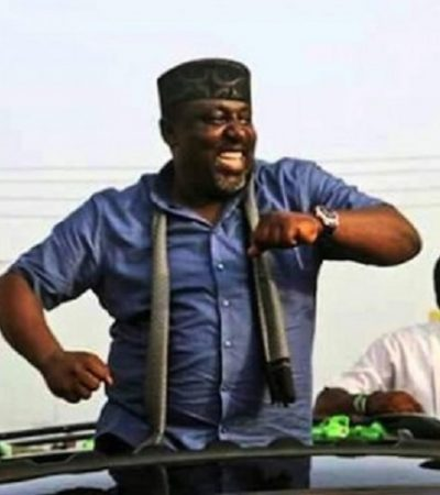 Okorocha Is Exactly What Obiano Called Him – Anambra NUP Chairman