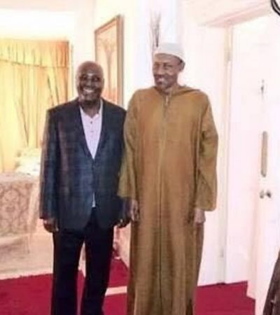 Buhari's Health: Atiku, Kwankwaso's Loyalists Intensify Political Meetings