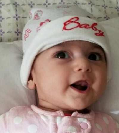 Iranian Infant Traveling To U.S. For Surgery Banned From Entering Country Following Trump's Immigration Ban