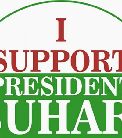 Pro-Buhari Mega Rally Hits Major Cities Again