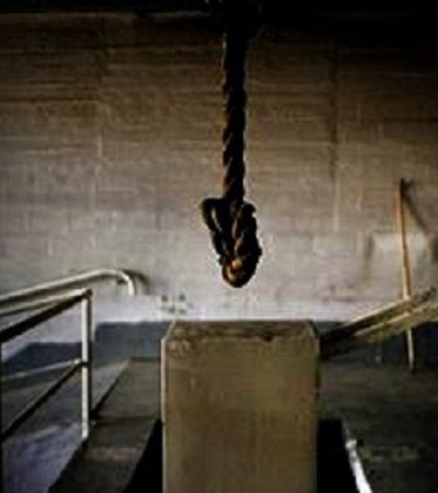 Court Sentences Killers Of Bayelsa Govt Employee To Death By Hanging