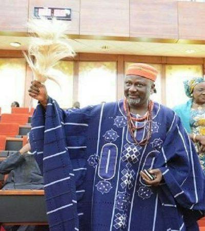 N630m Rent Scam: CATBAN Alert Nigerians On Dino Melaye's Invitation By EFCC