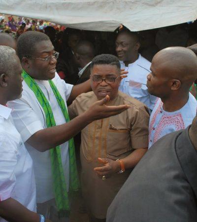 Imo Community At War With Catholic Church