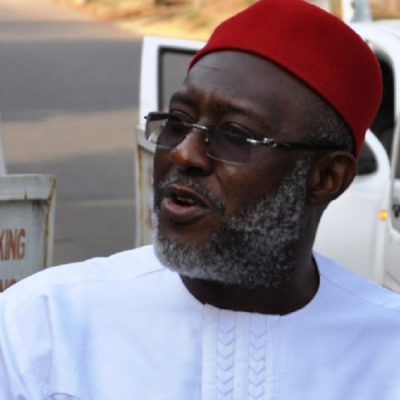 Metuh Closes Defence in N400m Money Laundering Trial