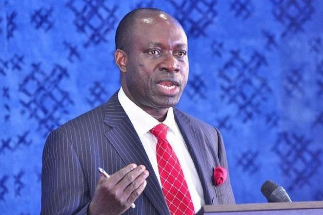 Soludo, Rewane For Obiano's Appointees Training On Friday
