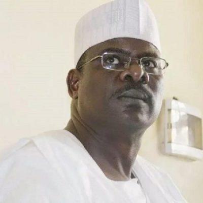 NASS Leadership: PDP Endorses Ali Ndume, Umar Bago