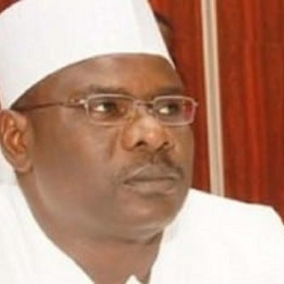 Ndume faults N100bn budgetary allocation to defence