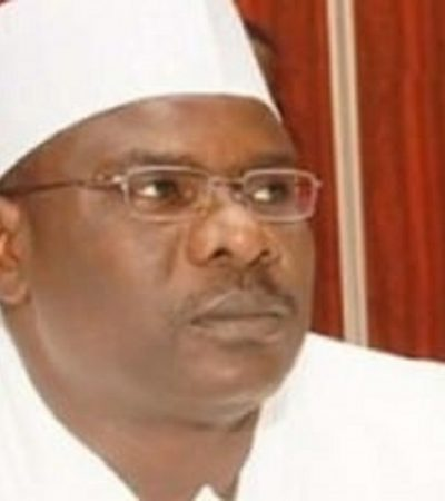 Tribunal orders parties to list issues for determination in suit challenging Ndume's election