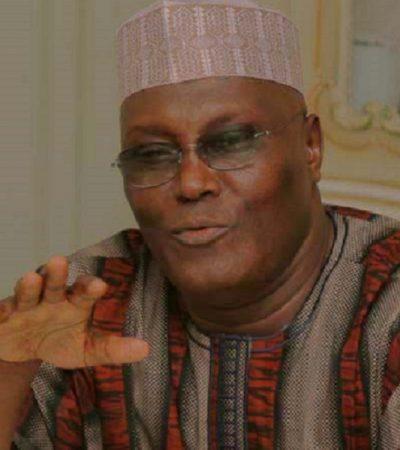 Atiku Begs Emir Bauchi To Revisit Decision On Sacked Of Wazirin Bauchi