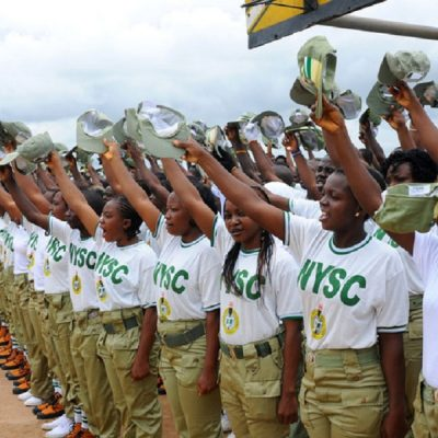 NYSC Appeal To Benue Govt Over Ailing Structures At Wanune Camp