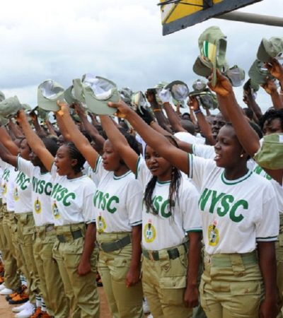 6 corps members to repeat service year in Sokoto State