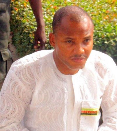 Igbo Ekunie Restates Call For The Release Of Nnamdi Kanu And Other Detained Activists