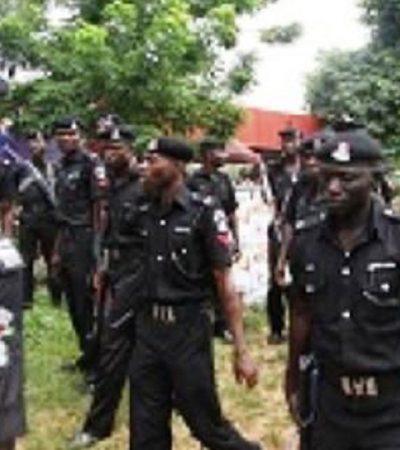 Police Arrest Kidnappers, Killers Of Delta DPO, Okowa's Principal Secretary's Mother In-law