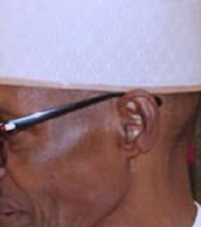 Buhari's Hair Loss In Focus As Evidence Of Cancer Chemotherapy