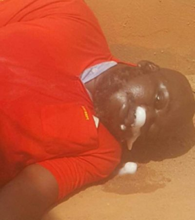 Tragedy In Imo: Herbalist Dies On Top Of Prostitute