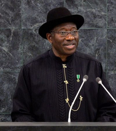UN appointment: Jonathan's legacy of peace speaking for him -Timi Frank