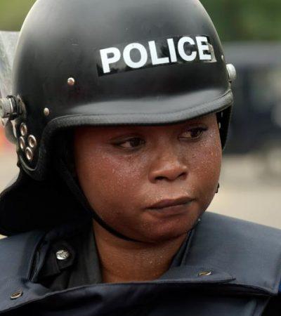 Police Smashed Fraudster Gang in Ogun