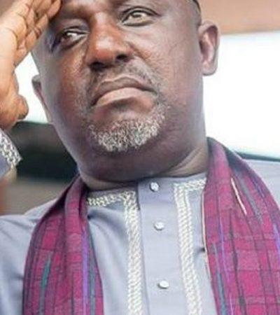 My Govt. Has Not Borrowed A Dime From Any Bank – Gov. Okorocha