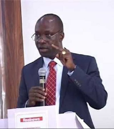 Leave Soludo Out of Your Scheming– Group Warns Oshiomhole